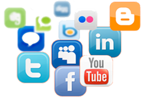 Social network Vicenza
