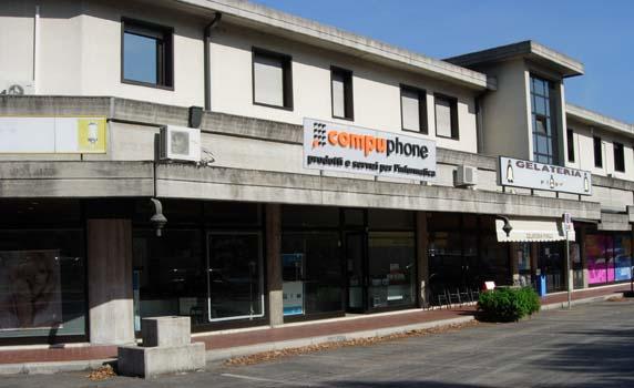 Negozio informatica Vicenza
